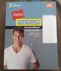 Premium Hanes